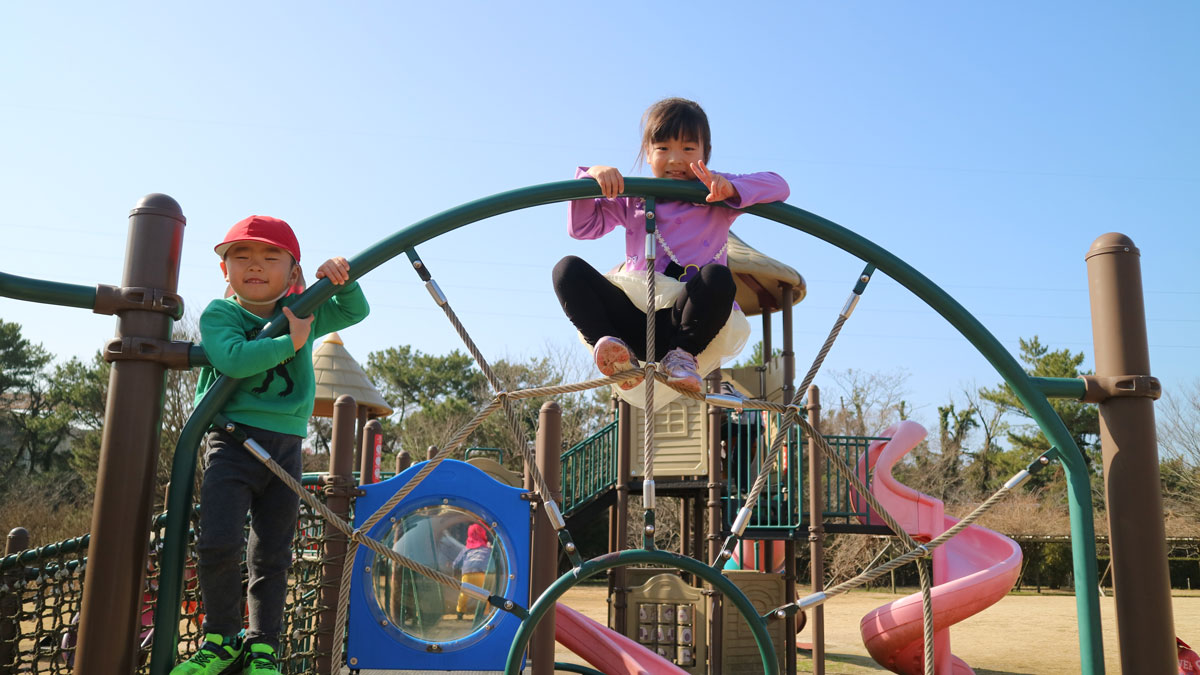 めぐみ幼稚園あそぶ写真5