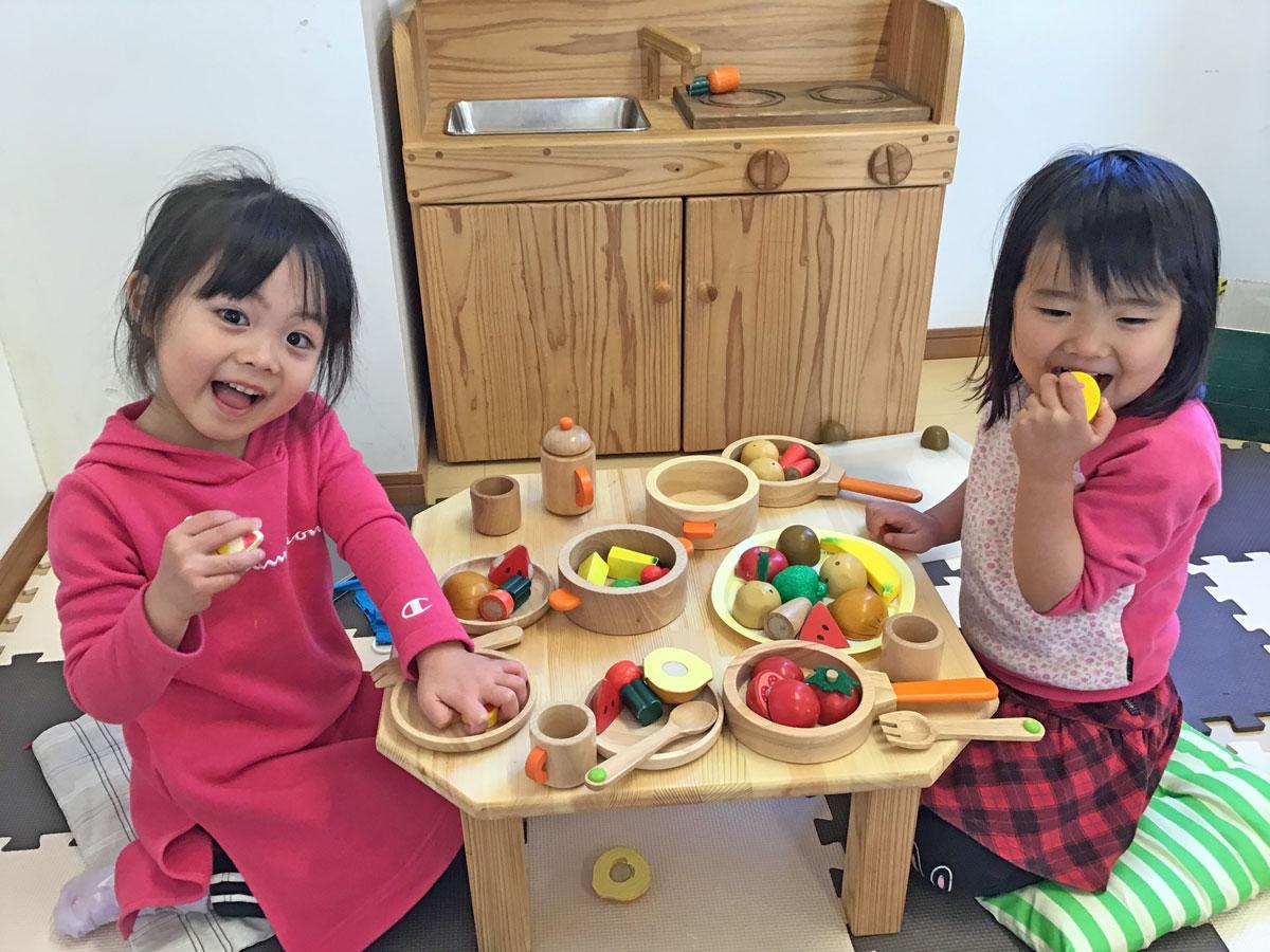 めぐみ幼稚園あそぶ写真3