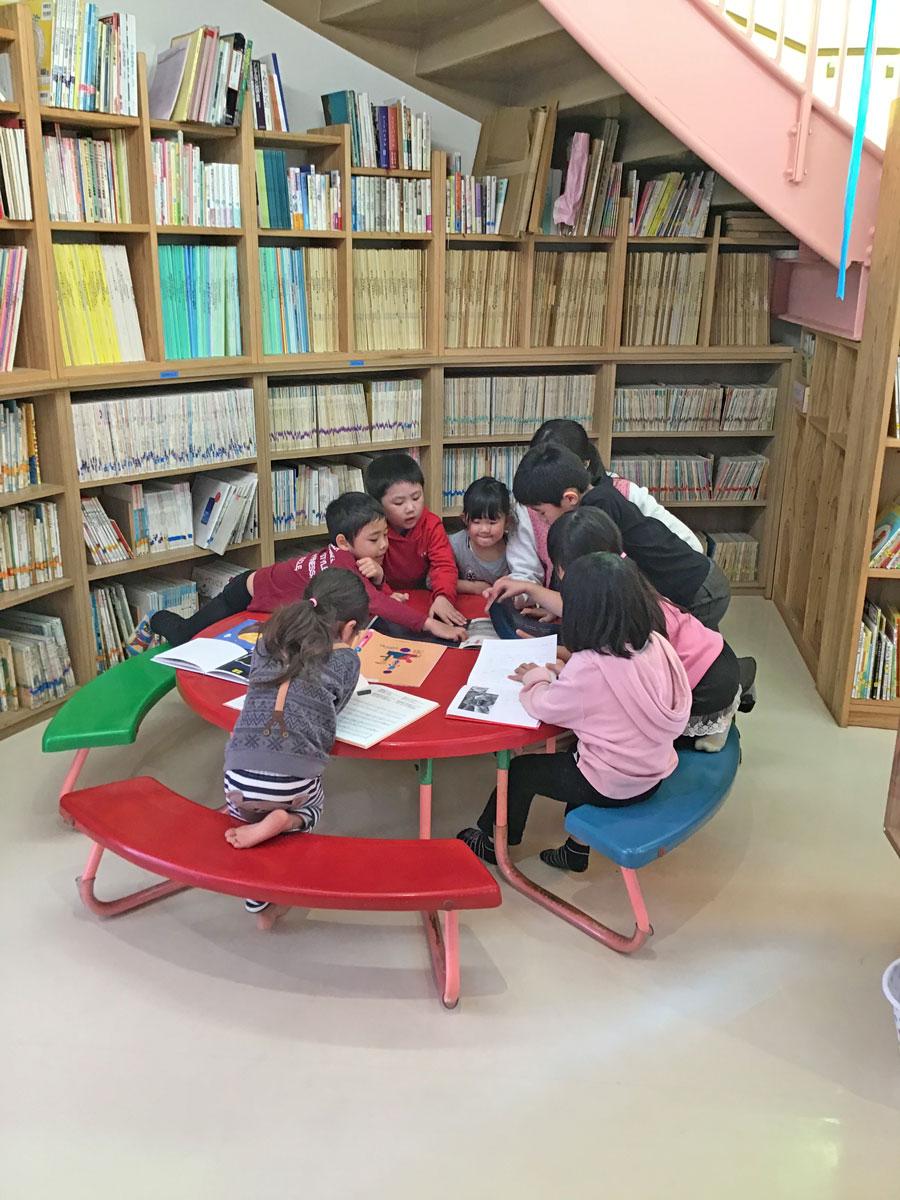 めぐみ幼稚園いっしょ写真4